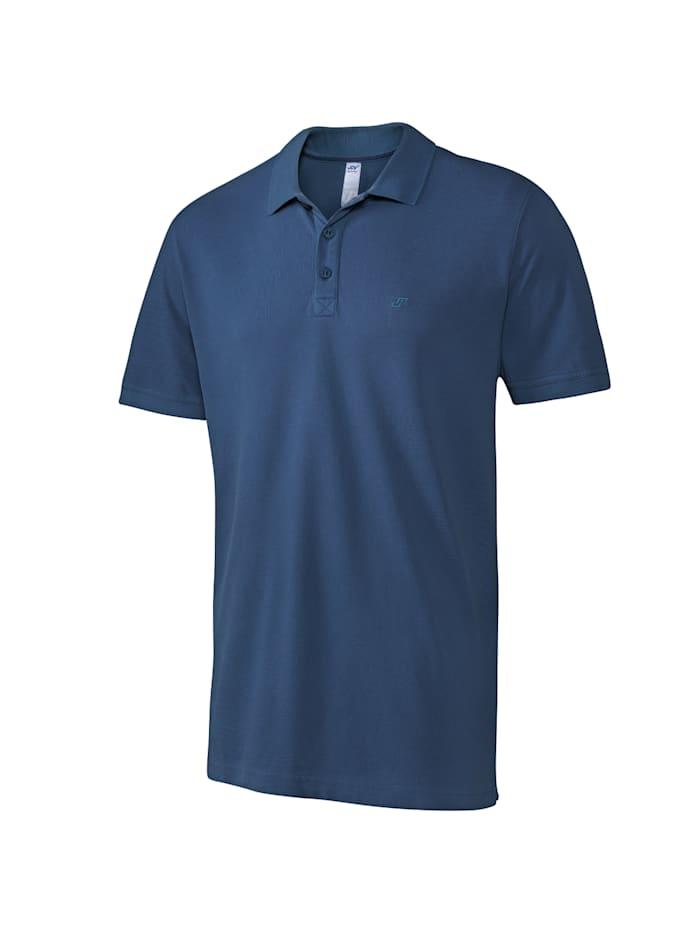 JOY sportswear Polo YANNIS, pacific
