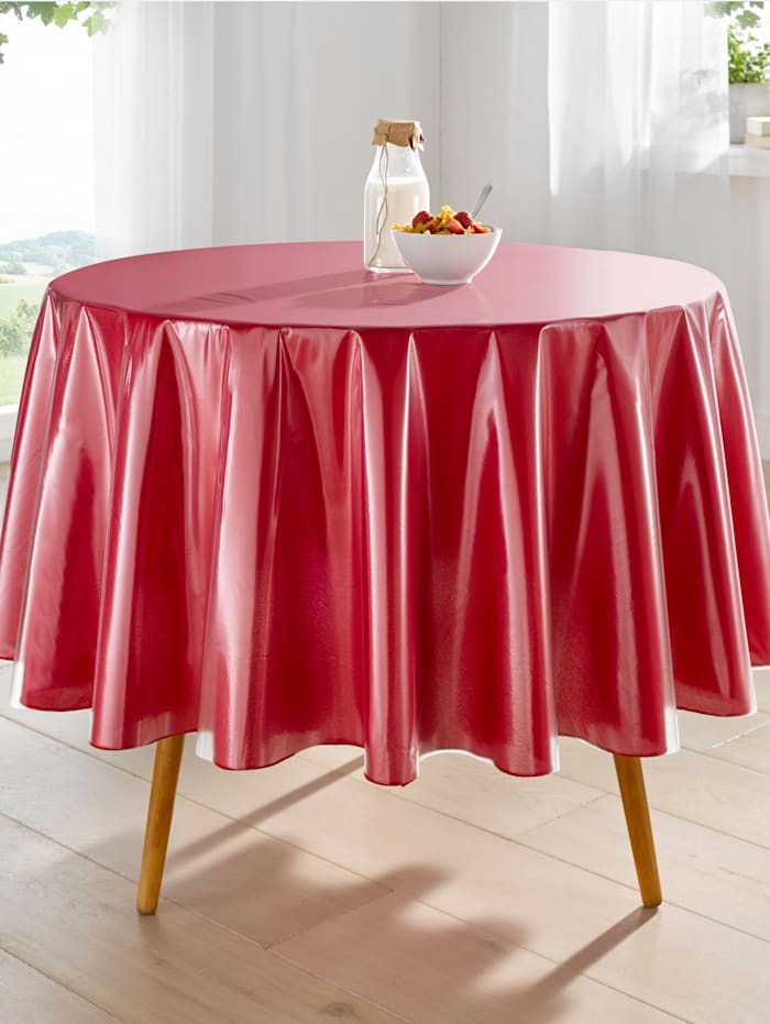 Peyer-Syntex Linge de table 'Ona', Transparent