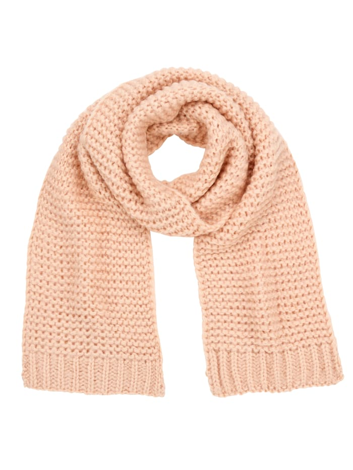 Paola Halsduk för kalla dagar, rosa