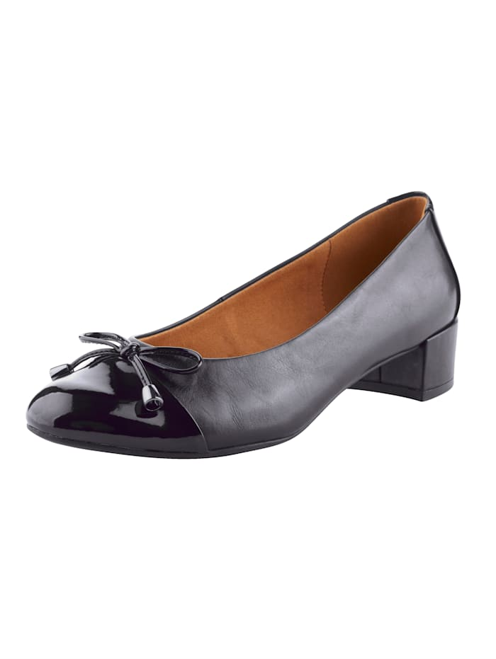MONA Ballet pumps, Black
