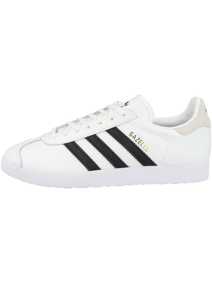 Adidas Originals Sneaker low Gazelle, weiss