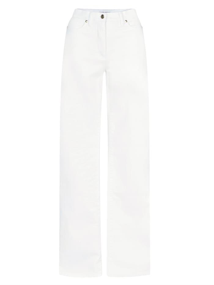 Jean de coupe 5 poches