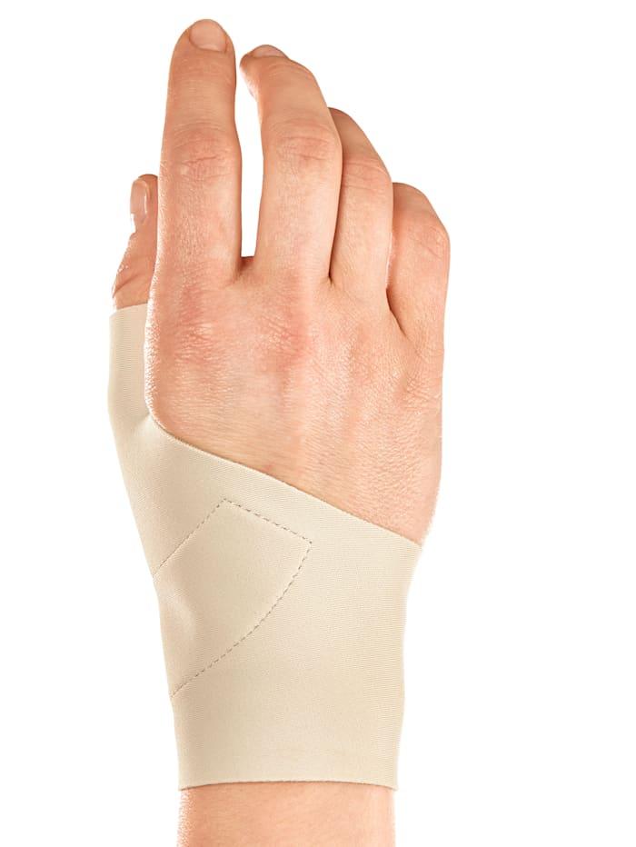 epitact Bandáž na palec - flexibilná, Béžová