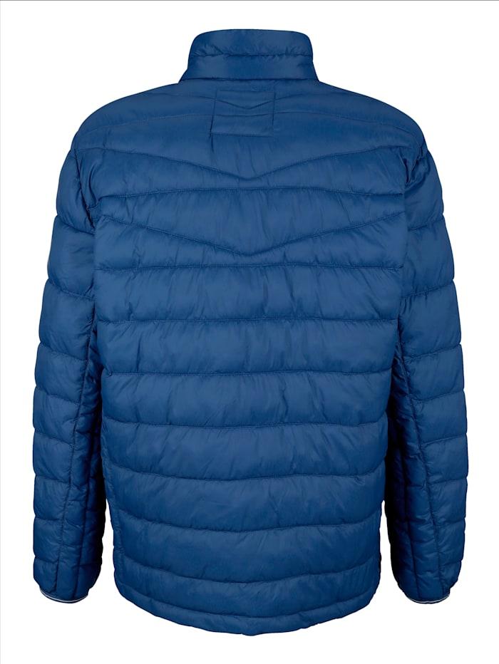 Prošívaná bunda v lehké kvalitě
