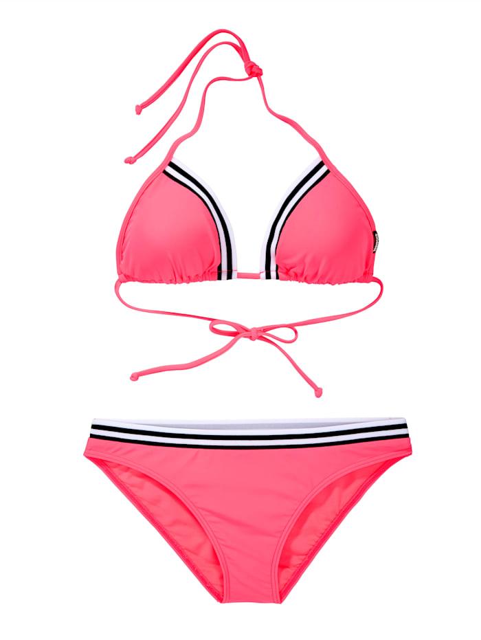 CHIEMSEE Bikini, Rot