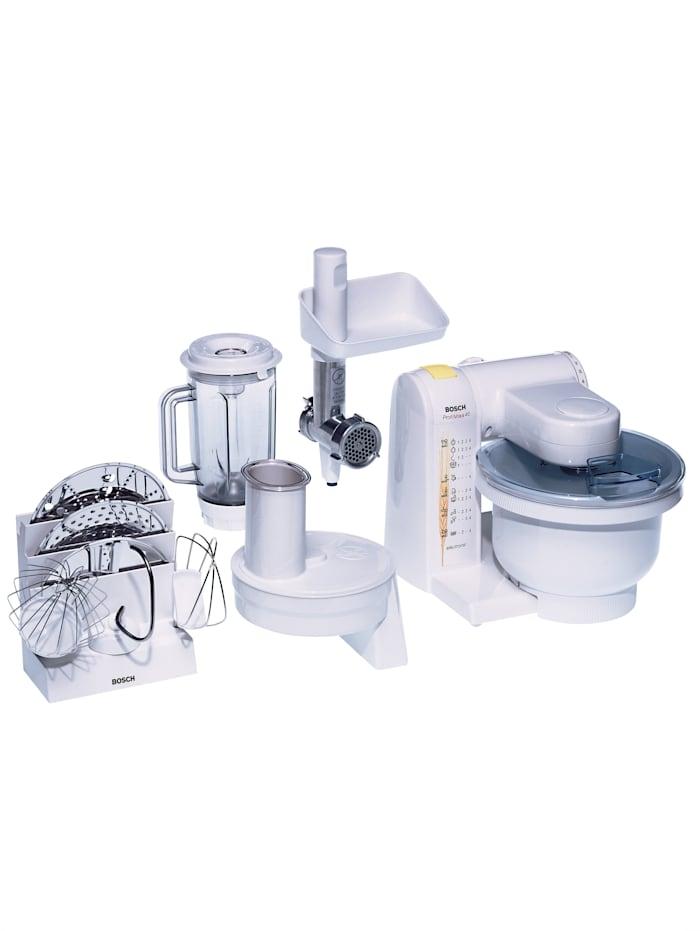 Bosch Bosch Küchenmaschine MUM4655EU, weiß