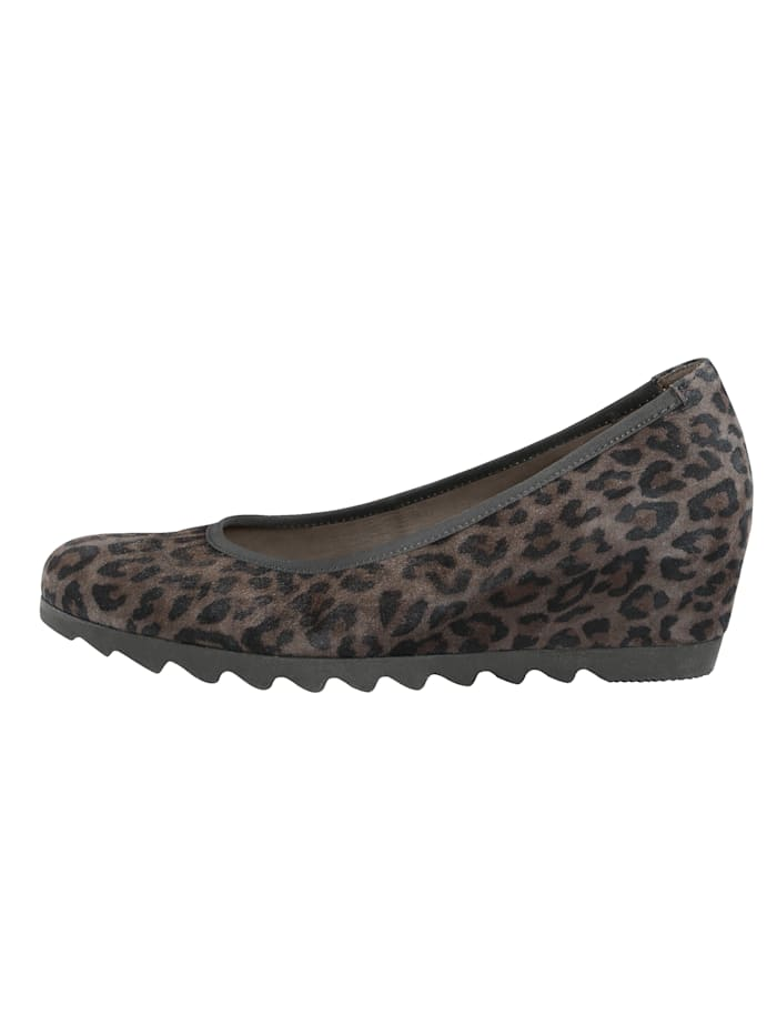 Leopardikuvioidut avokkaat