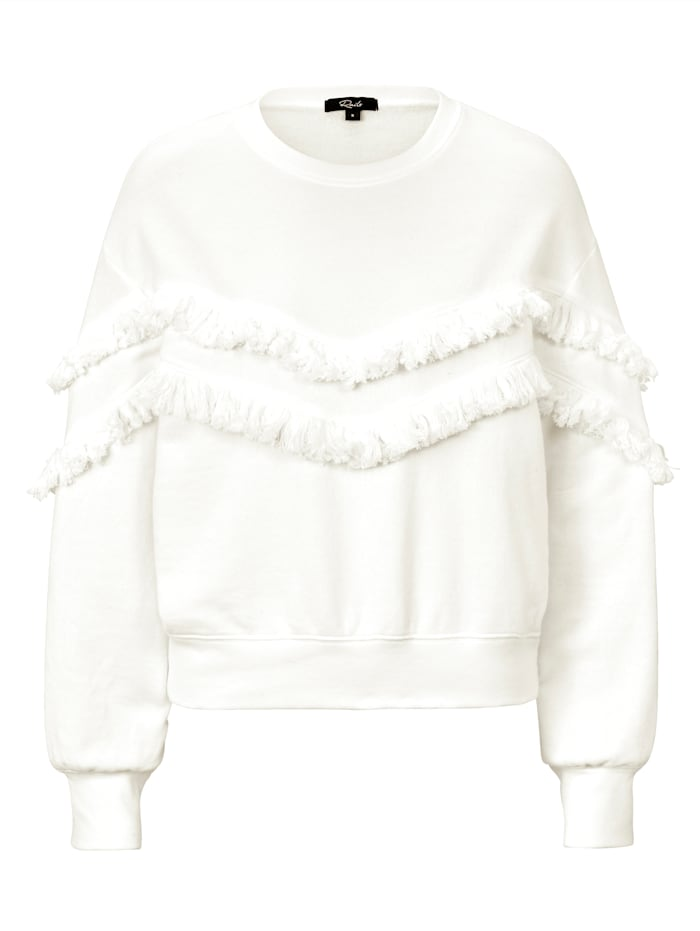 Rails Pullover, Off-white