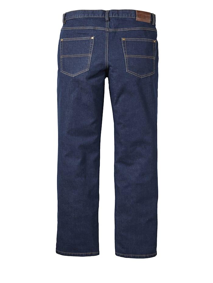 Jeans i regular fit