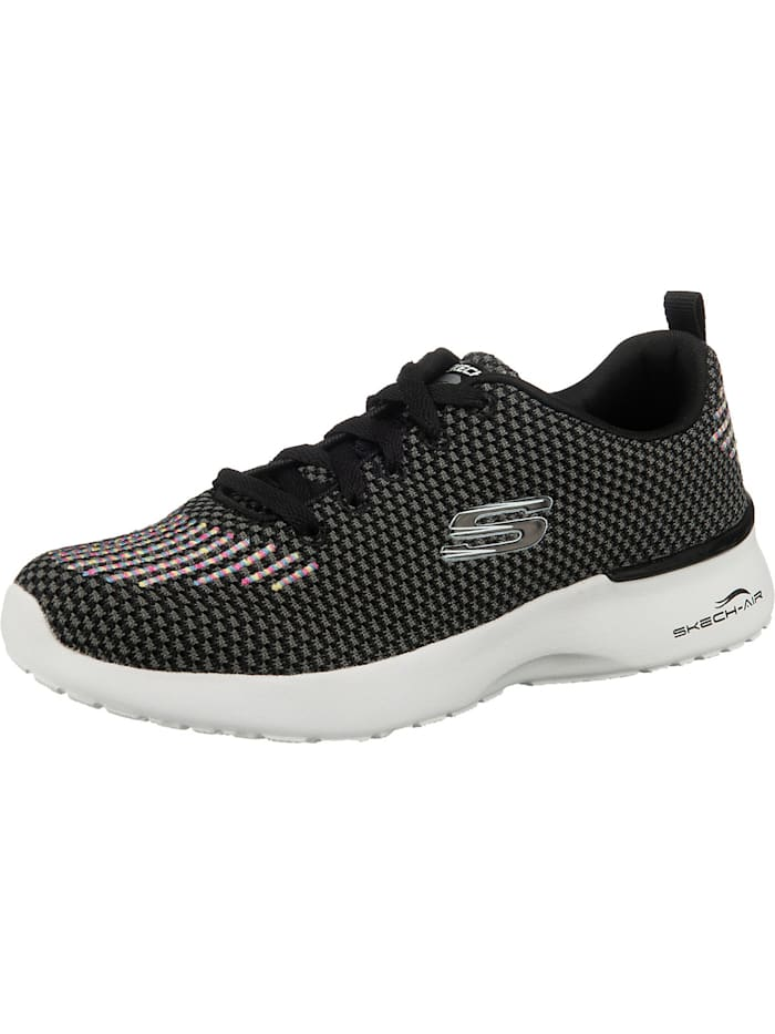 Skechers SKECH-AIR DYNAMIGHT Sneakers Low, schwarz