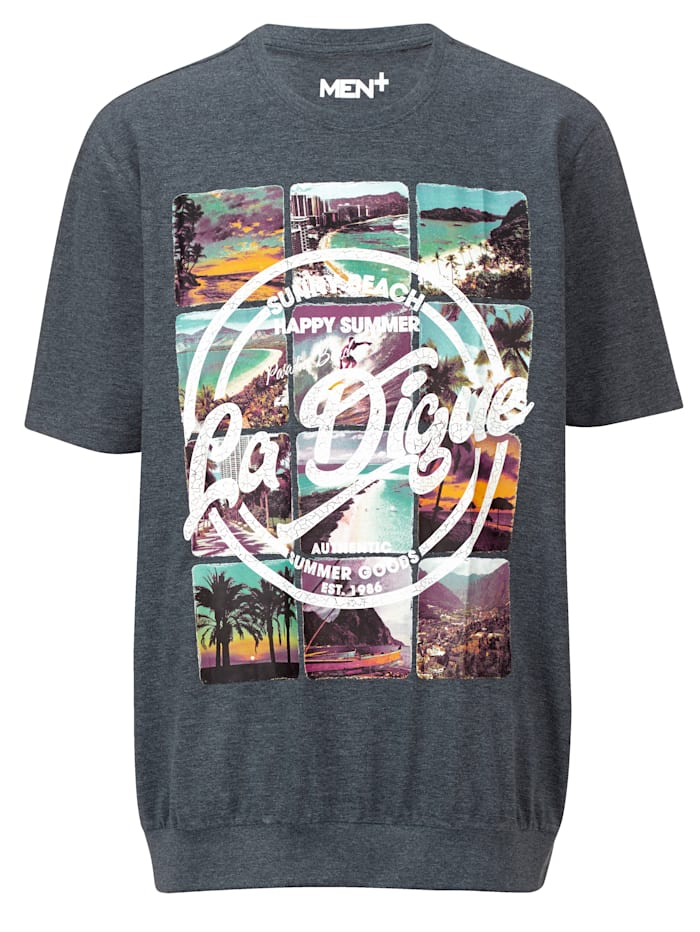 T-Shirt Spezialschnitt