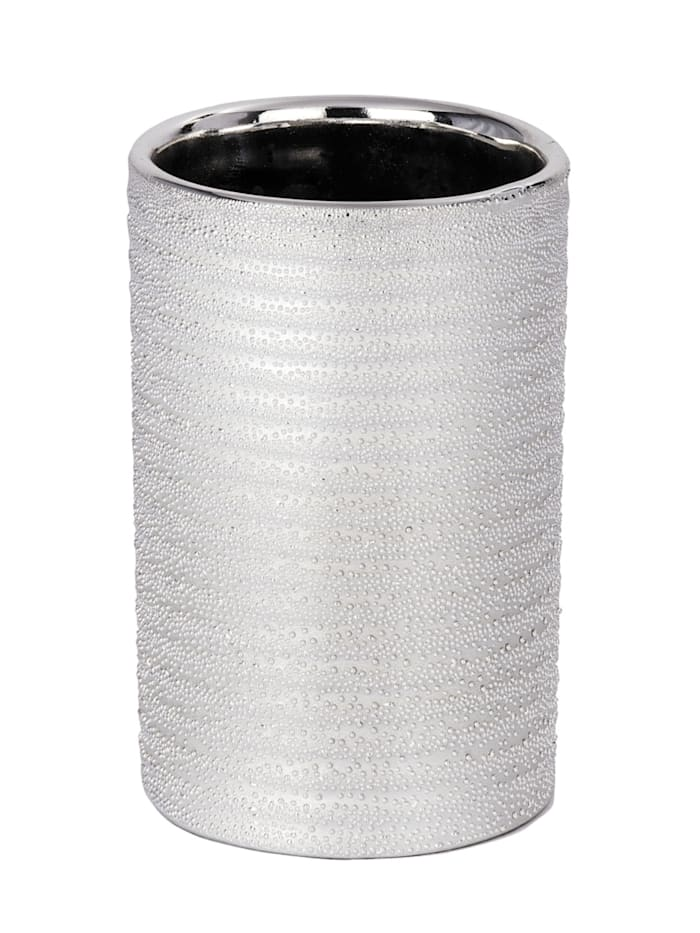 Bad-Accessoire-Set Polaris Juwel Silber 3-teilig