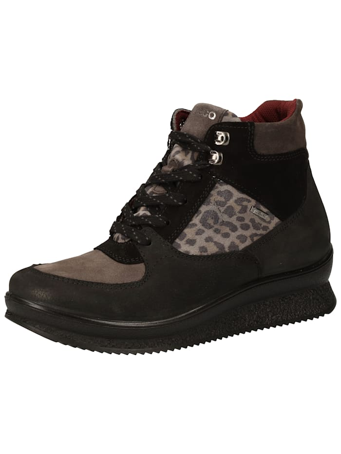 IGI&CO IGI&CO Sneaker IGI&CO Sneaker, Schwarz/Braun
