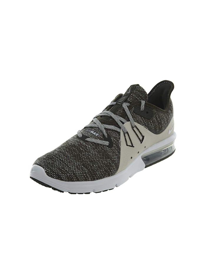 Nike Schnürschuhe, grün