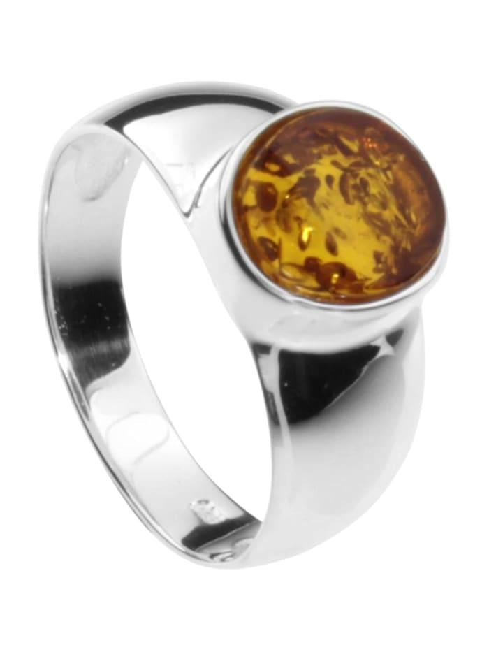 OSTSEE-SCHMUCK Ring - Aletta - Silber 925/000 -, silber