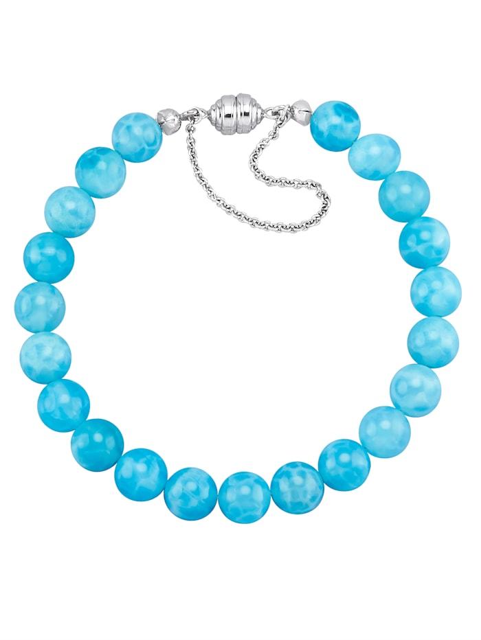 Bracelet en agates Anjo