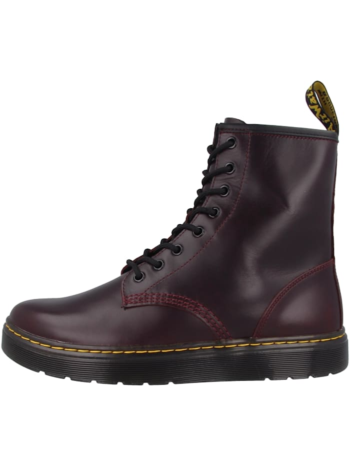 Dr. Martens Boots Thurston, rot