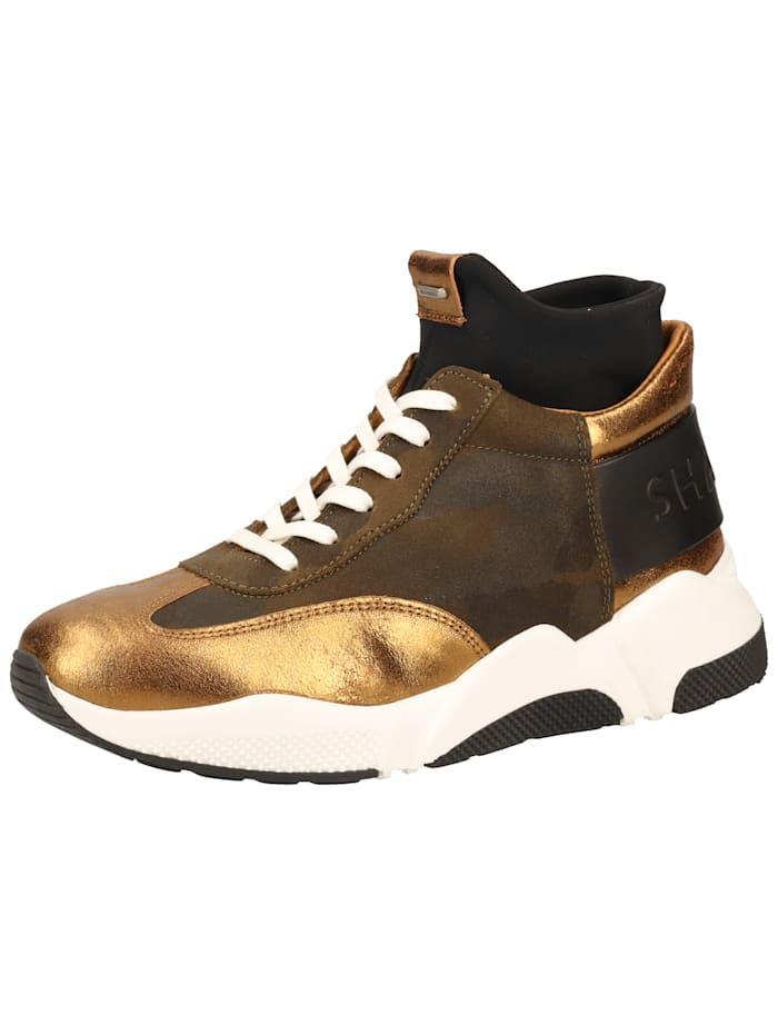 SHABBIES AMSTERDAM SHABBIES AMSTERDAM Sneaker, Gold