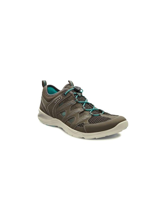 Ecco Sneaker low Terracruise Lite Ladies, gruen