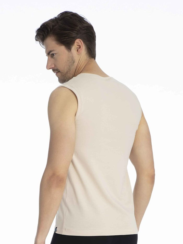 Tank Top, 2er-Pack Made in Europe