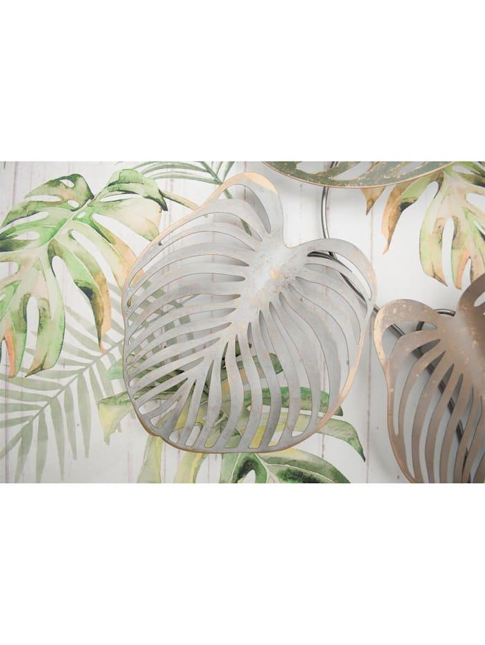 Wanddeko Palms