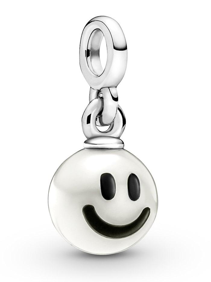 Pandora Charm-Anhänger - Happy Mini - Pandora ME - 799678C01, Silberfarben