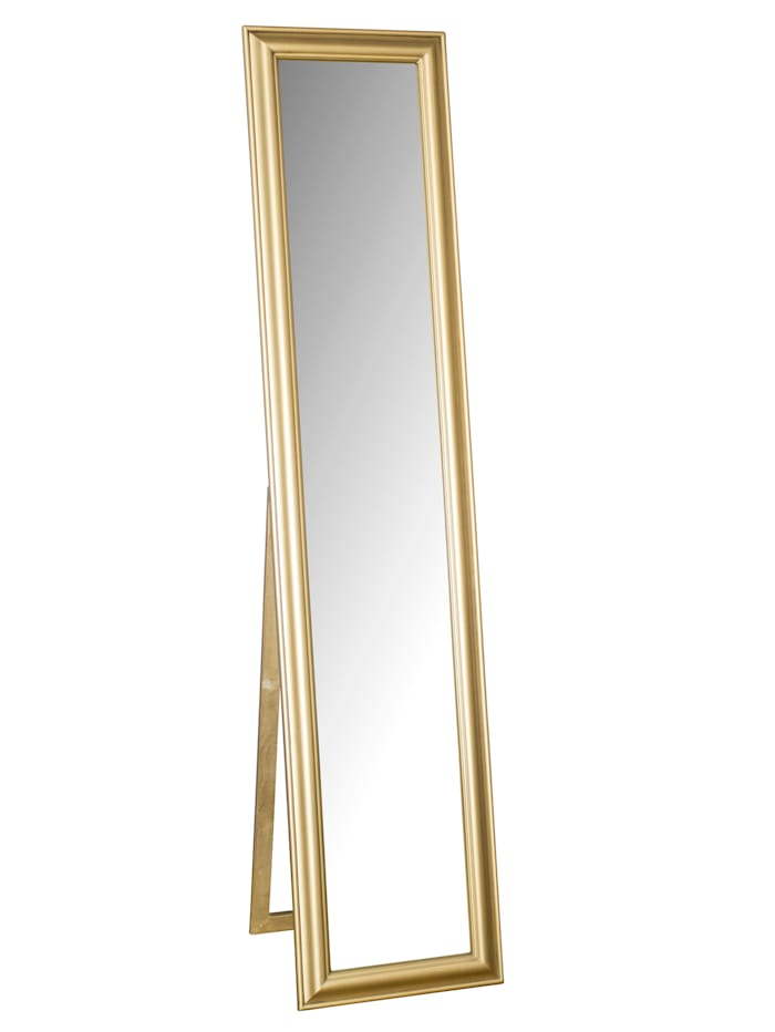 Standspiegel Adèle, Gold