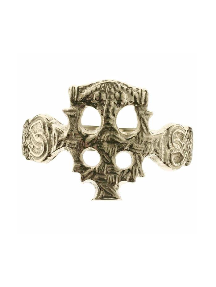 Ring - Hiddensee - Silber 925/000, vergoldet - ,