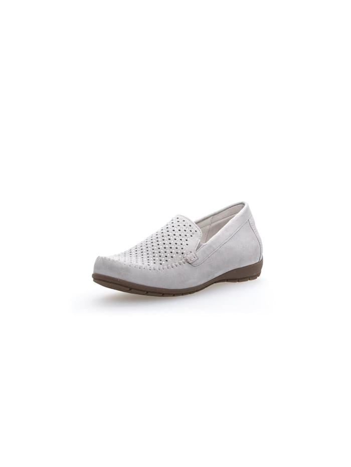 Gabor Slipper, grau