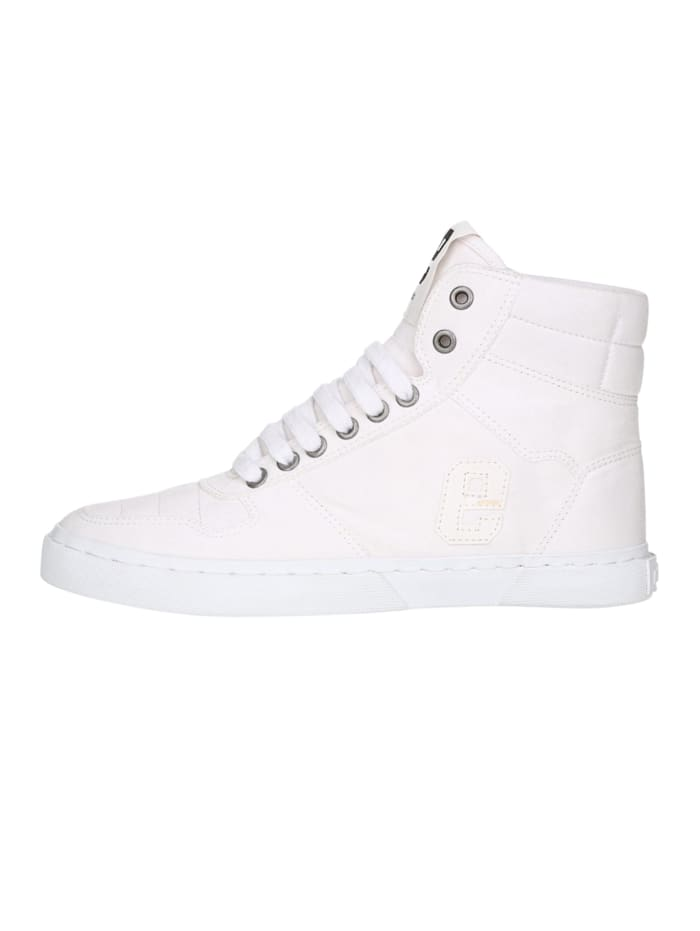Fair Sneaker Hiro Collection 18 Just White