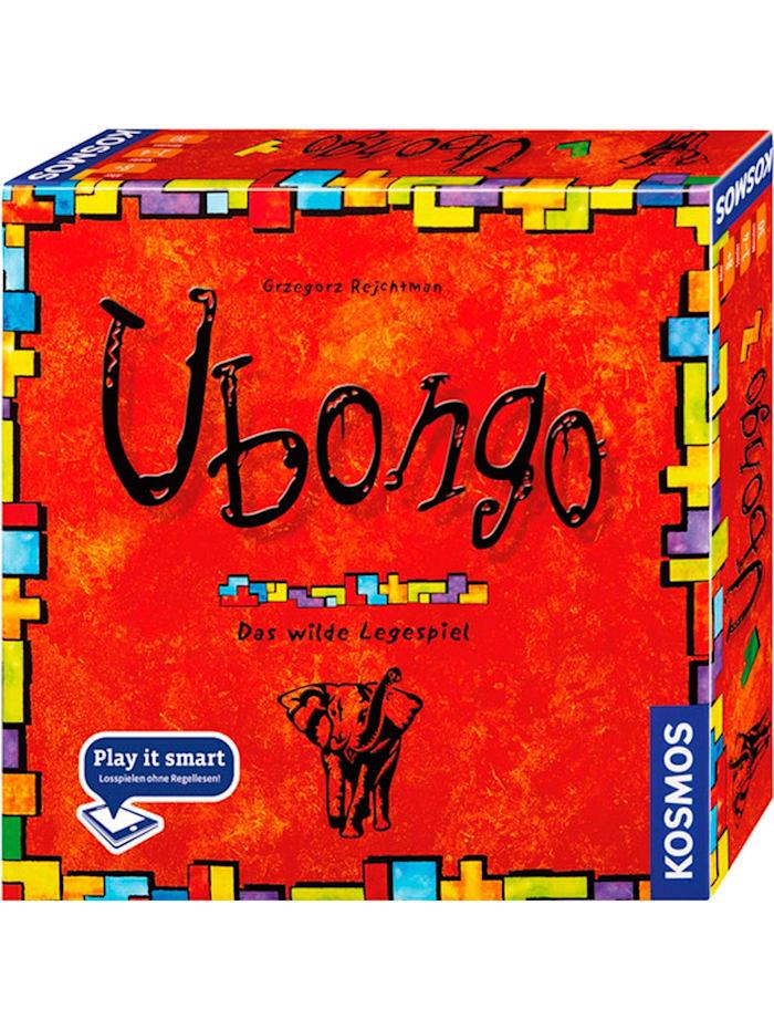 Brettspiel Ubongo - Neue Edition