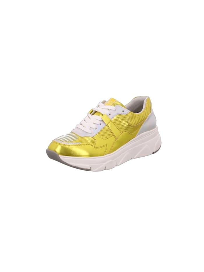 Tamaris Sneaker Sneaker, gelb
