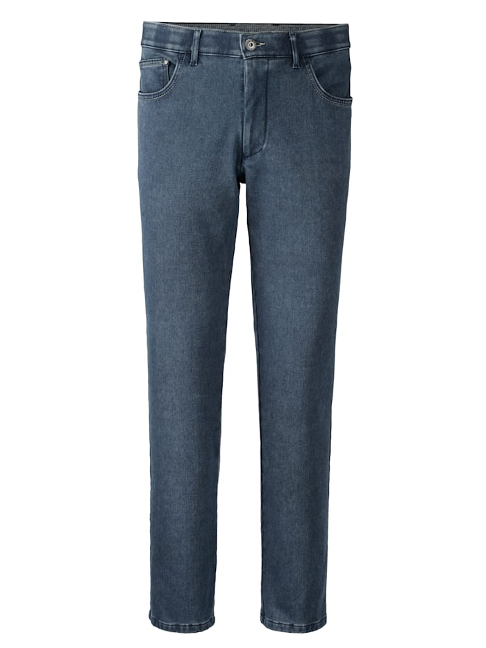BABISTA Jeans met warme binnenkant, Blauw