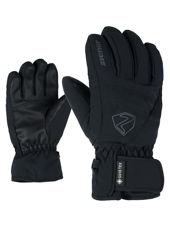 Ziener LEIF GTX glove junior, Black