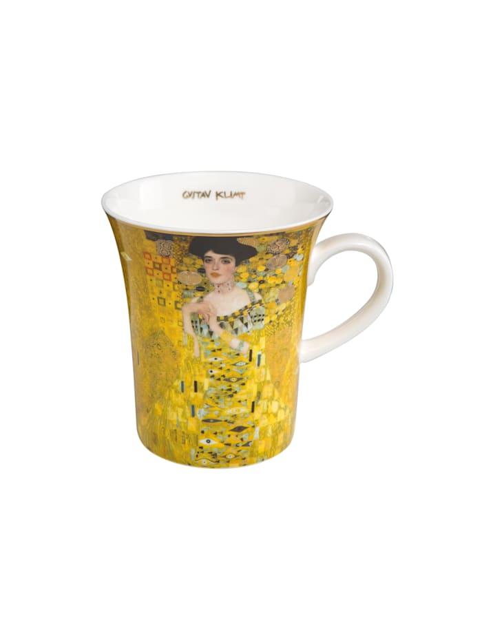 "Goebel Goebel Künstlertasse Gustav Klimt - ""Adele Bloch-Bauer"", Klimt - Adele"