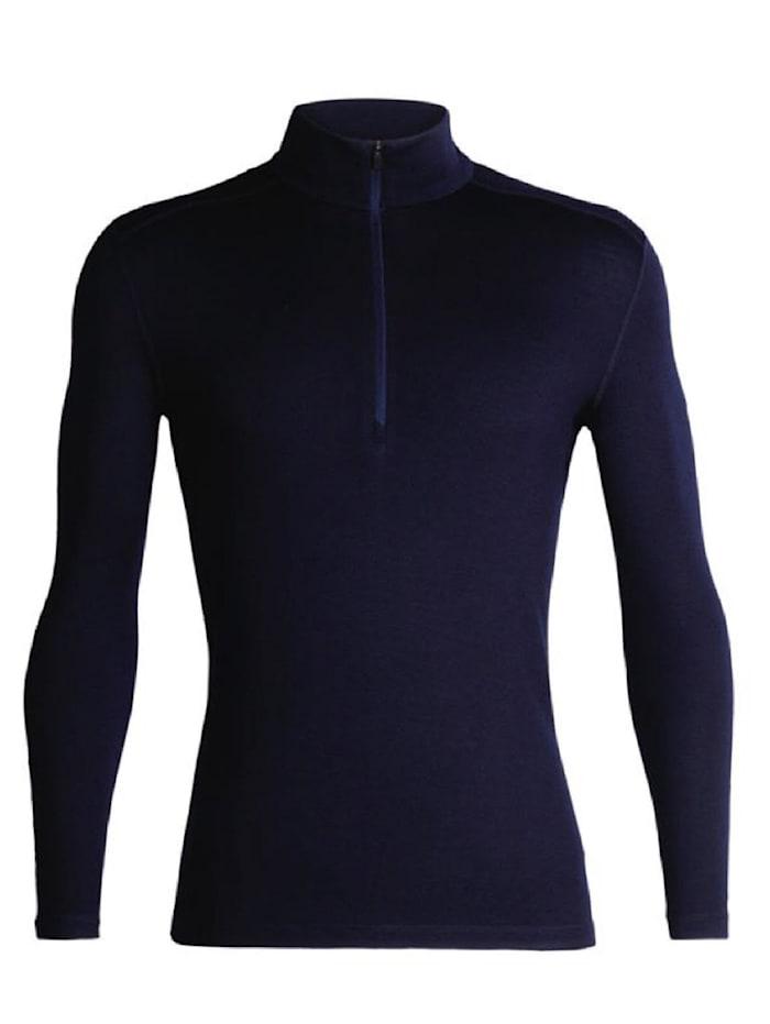Icebreaker Sweatshirt 260 Tech Zip