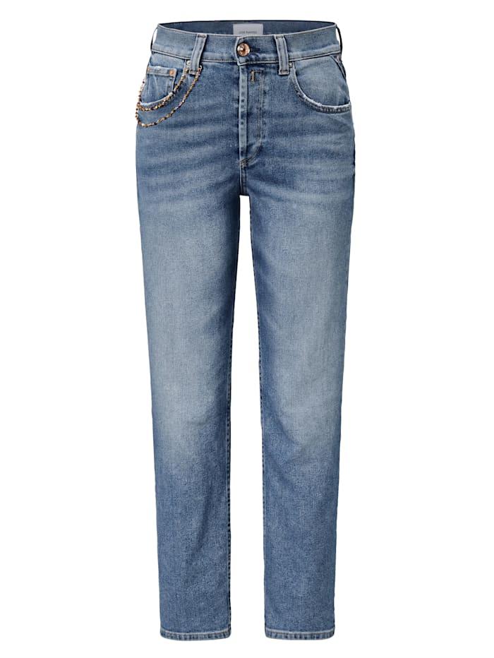 REPLAY Jeans, Hellblau