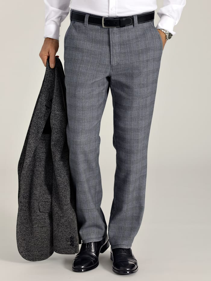 BABISTA Hose aus extrem weichem Stoff, Grau