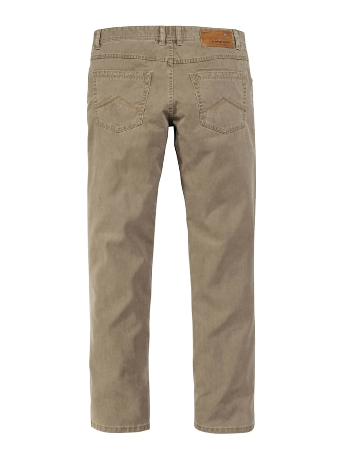Must Have Stretch 5-Pocket Barrie