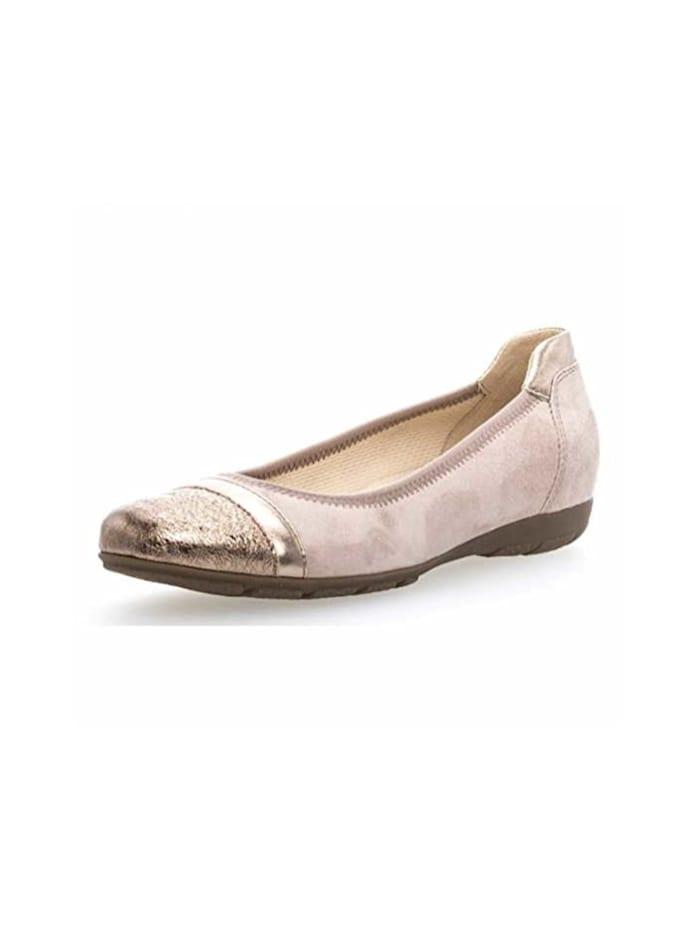 Gabor Ballerinas, Rosa