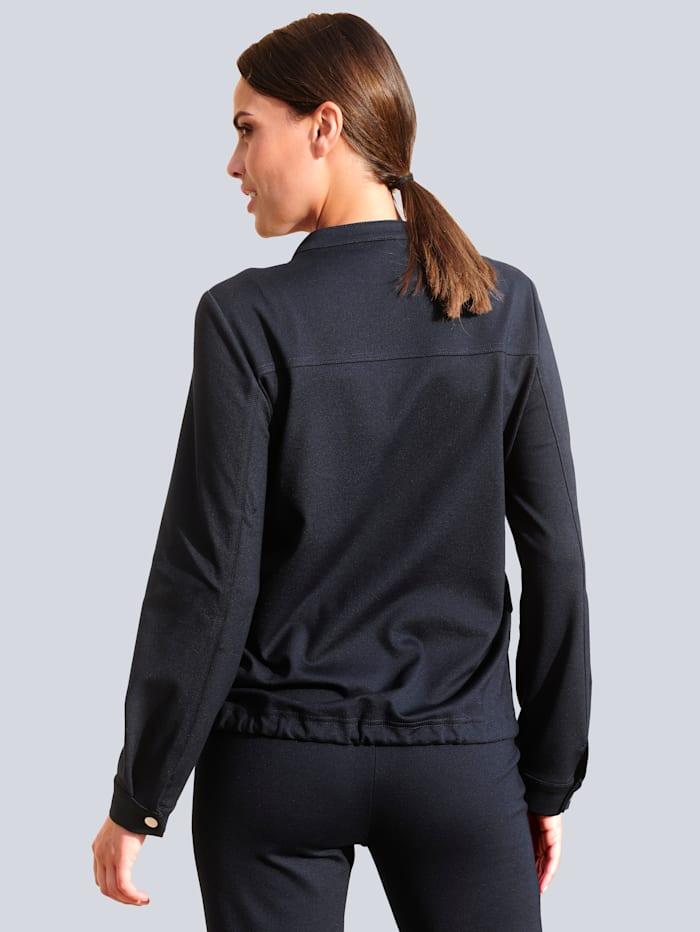 Blouson Jersey agréable à porter