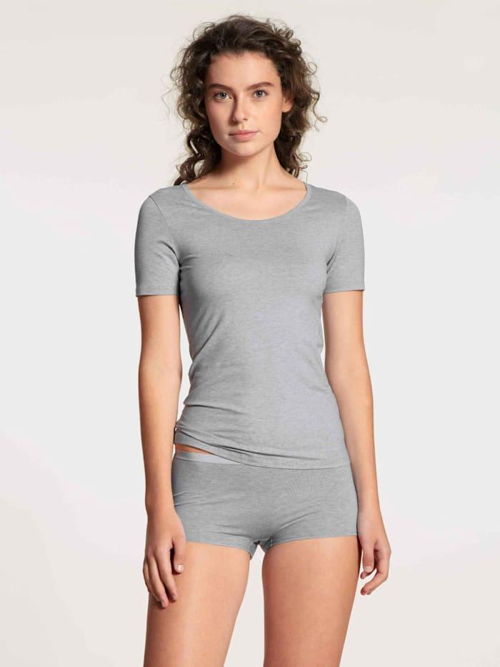 T-Shirt, Rundhals STANDARD 100 by OEKO-TEX zertifiziert