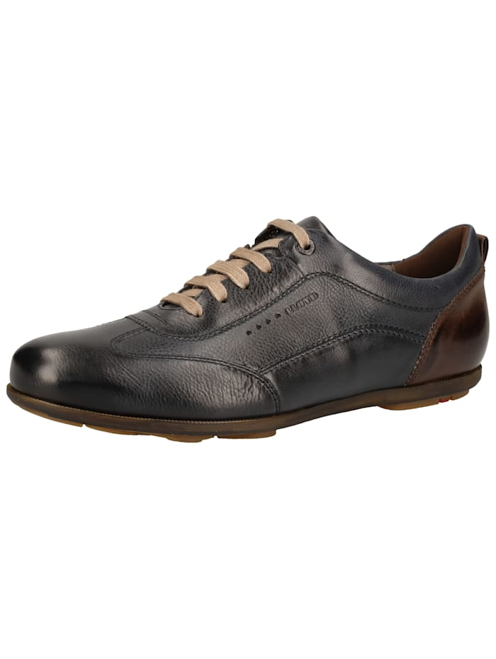 Lloyd Lloyd Sneaker, Blau