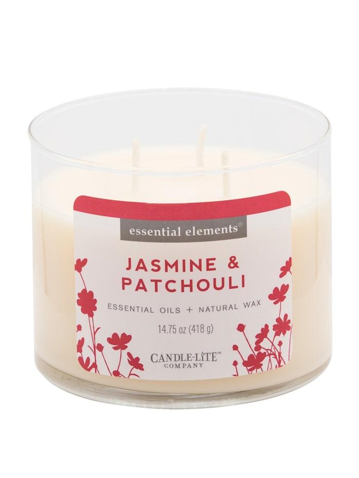 Duftkerze Jasmin