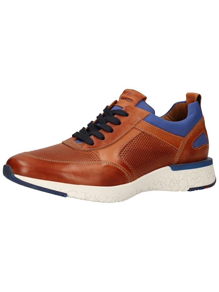 Lloyd Lloyd Sneaker Lloyd Sneaker, Whisky