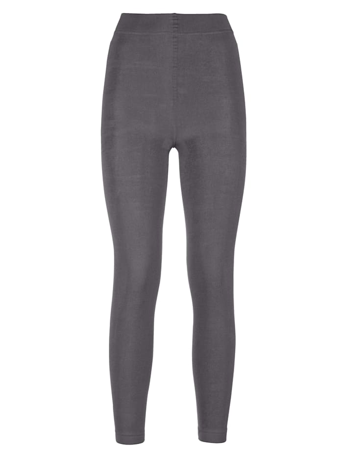 GHZ Thermo-Leggings, Anthrazit