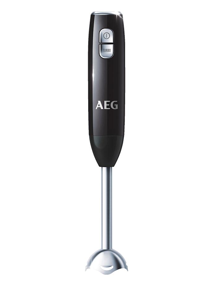 AEG Mixeur plongeant STM 3200, Noir