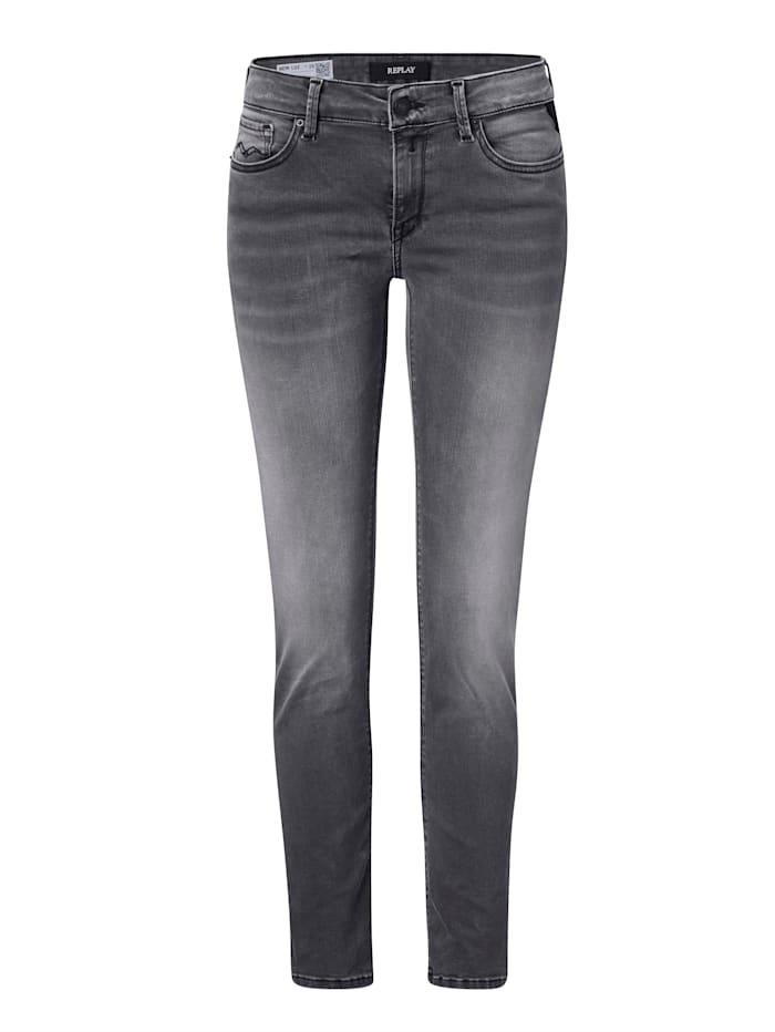REPLAY Jeans, Hellgrau