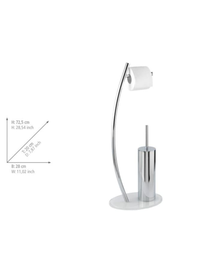 Stand WC-Garnitur Ascea