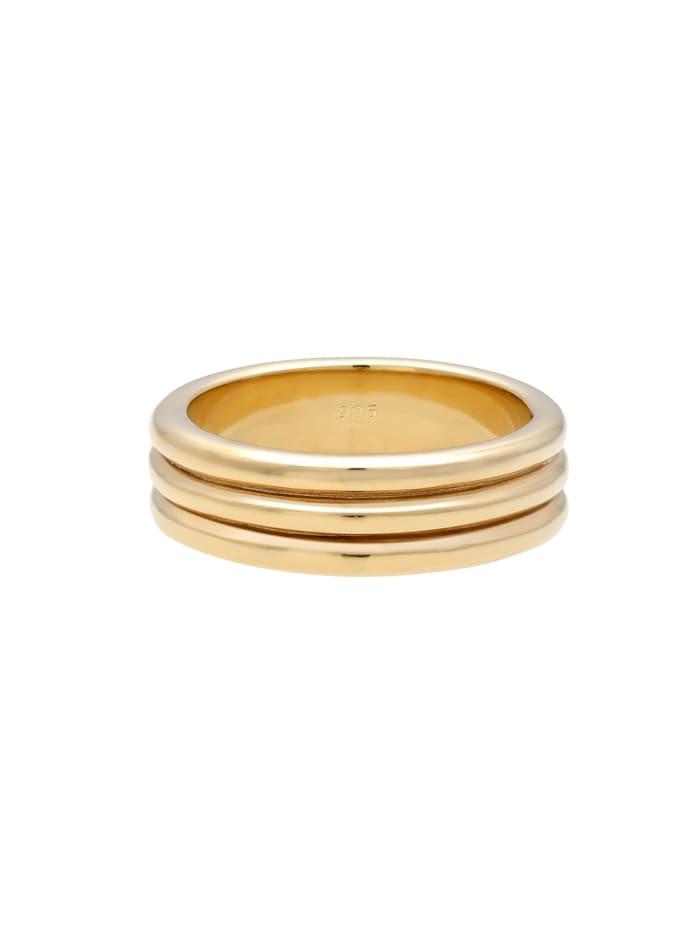 Ring Paarring Drei Ringe Trauring Hochzeit 925 Silber